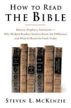 McKenzie's Approach to Biblical Interpretation