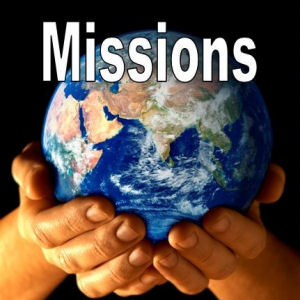 Creating fresh vision for mission in the 21st century